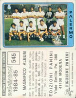 MINIMAG Calciatori 2009-2010 10 123 KJEAR n PALERMO