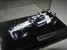 1:43 Williams BMW fw23 J.P. Montoya 2001 hotwheelsf 1 50212 OVP NEW