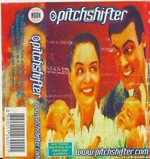 Pitchshifter www.pitchshifter.com 1998 Ukraine  Cassette