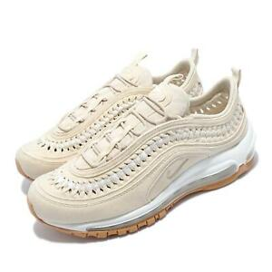 Nike Wmns Air Max 97 LX Beige White Women Casual Lifestyle Shoes DC4144-200