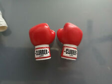 HOT TOYS ROCKY III CLUBBER LANG BOXING GLOVES 1/6 SCALE