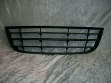 VW polo 2009 9N front centre lower grill