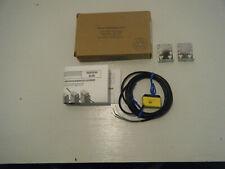 Banner Q23SN6LV-55204 Photoelectric Retroreflective Sensor 10-30VDC 150mA-50mm