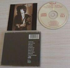 CD ALBUM RUN FOR COVER GARY MOORE 10 TITRES 1985
