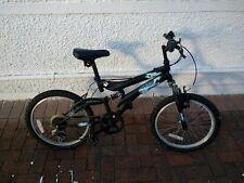 Muddyfox  Mountain Bike. Shimano gear s Brakes. Kids bike