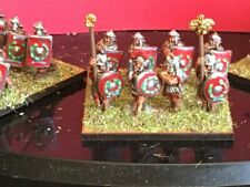 15mm Early Imperial Legionnaires x 24