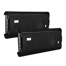 2x - 1600mAh KNB-29N Battery(s) for Kenwood TK-3202 TK-2302VK TK-3302UK TK-2202