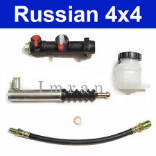 Reparatur Kit Kupplung, Kupplungszylinder, Kupplungsbehälter Lada Niva 2121
