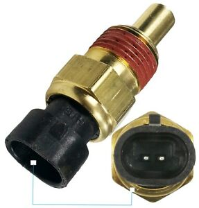 GM Engine Coolant Temperature Sensor Replacement # ACDelco 213-4396, STD TX3T