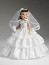 Robert Tonner Little Miss Revlon Bride NIB with Shipper Box