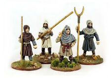 Gripping Beast - SAGA - Peasants - 28mm
