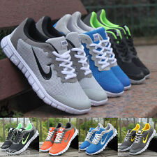 VENBU Lightweight Breathable Mesh Running Shoes Mens Sports Casual Sneakers 0075