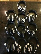 LOT OF 10 AS IS TURTLE BEACH EAR FORCE XP SEVEN MLG PRO CIRCUIT GAMING HEADSET