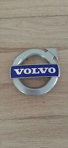 VOLVO Front Bumper Grille Emblem Logo Used GENUINE
