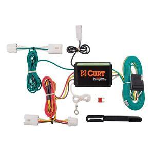 Curt 55571 Custom Wiring Harness for Nissan Murano
