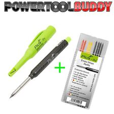 Pica-Dry Construction Marker incl. 1 Refill Set Red Yellow Graphite