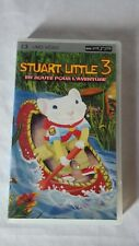 Stuart little 3 psp film umd
