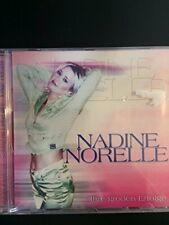 Nadine Norell Ihre großen Erfolge (15 tracks)  [CD]