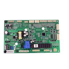 Ge Wr55X28074 Refrigerator Electronic Control Board