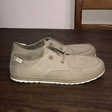 cff7f7246cc26e EUC Mens US 13 Simple DART SLIP-ON LOAFER Sneaker Burnt Olive Casual Oxfords