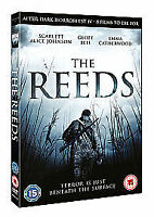 Reeds, The (DVD) (NEW AND SEALED) (REGION 2) (FREE POST)