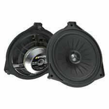 Eton UG MB100 PX | Mercedes Heck Lautsprecher GLC | W222 | W213 | C-Klasse W205