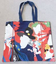 Ushio Shinohara - Cowboy    ARTIST DESIGNED TOTE  BAG