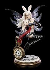 Elfen Figur - Wonderland Fairy Rabbit - Nemesis Now Fee Elfe Dekostatue