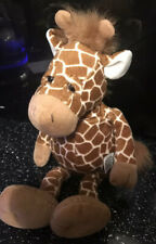 Russ Berrie Standard Giraffe washable soft toy, exc & clean condition