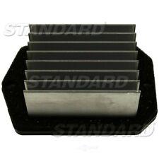 HVAC Blower Motor Resistor Front Standard RU-706
