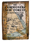 1944, 1st, THE COMMONERS' NEW FOREST, FOLK HISTORY, SOUTHAMPTON COUNTY, HISTORY