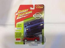 Johnny Lightning JLCG013 Classic Gold VER B 1999 Nissan Skyline GT-R