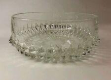 Scandinavian Bowl Glass