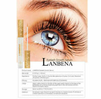 New LANBENA Eyelash Lengthen Thicken Serum Eyelash Rapid Growth Super Liquid