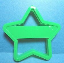 """""""Star""""  Wilton Cookie Cutter FREE SHIPPING"""