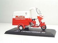 """ITALERI 76814 Ape B150Furgone Pubblicitario""""MOTTA""""-1954 - Scala 1:32"""