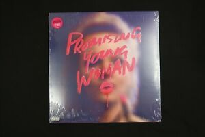 Promising Young Woman (Motion Picture Soundtrack, 2LP, Vinyl, Red) Bent Corners!
