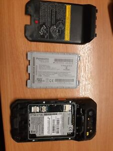 Panasonic Toughpad FZ-N1 Rugged Tablet FZ-N1EFEBZD3