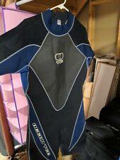 Ocean Tec Wetsuit men's XL