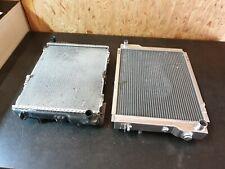 GEN3 Wasserkühler Aluminium Audi RS2 / S2 / B4 / 52mm / 893 121 251 S und G / 7a