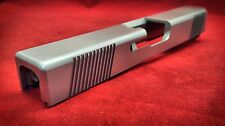 Glock 9mm Gen3 Slide New Unbranded G19 Stainless Steel Polymer80