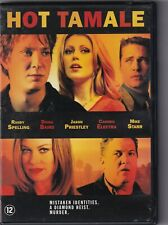 DVD : Hot Tamale (2006) Randy Spelling - Diora Baird