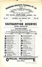 Reserve Fixtures