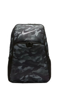 Nike Brasilia X-Large Backpack-9.0 Dual Compartments Laptop Sleeves BA5959-078