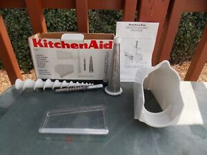 KitchenAid Fruit & Vegetable Strainer Attachment FVSP