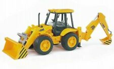 Excavateurs miniatures JCB