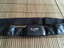 Polar Wearlink + Coded Transmitter + Strap M-XXL Heart Rate Monitor