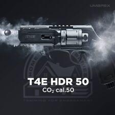 T4E HDR 50 Paintball Revolver Cal.50 für Home Defense
