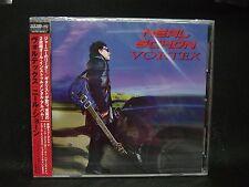 NEAL SCHON Vortex K2HD HQ JAPAN 2CD Journey Santana Bad English Hardline HSAS