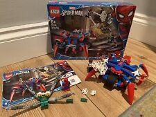 Lego Marvel Super Heroes Spider-Man Vs. doctor Octopus (76148)